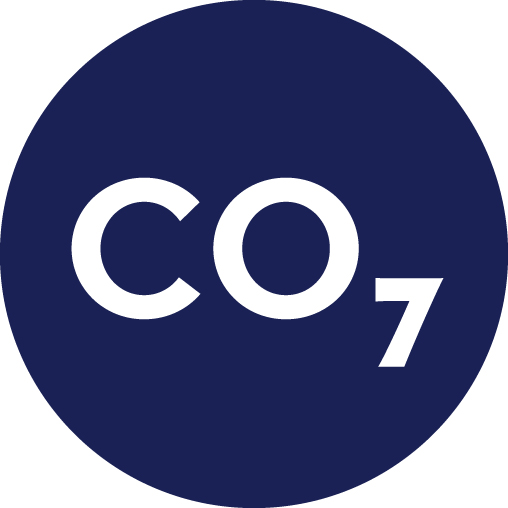 Logo CO7 RGB