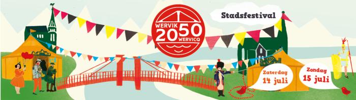 Wervik 2050