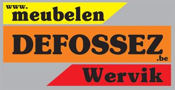 Meubelen Defossez copy Wervik Ieper